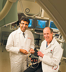 Spring 2007 - The Heart of Collaboration: UM Heart Center Innovations